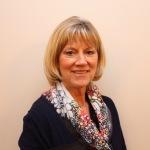 Sandi Johnson 1st Vice-President sjohnson@una.ab.ca
